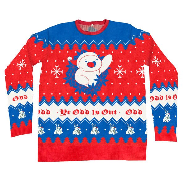 2020 Ugly Christmas Sweater