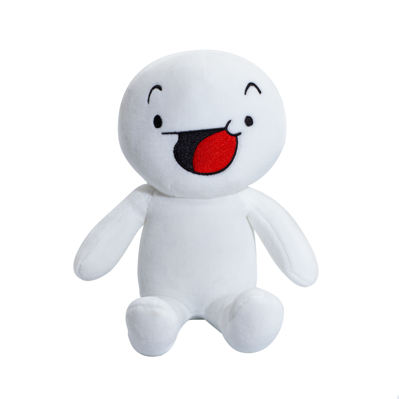 Original James Plush