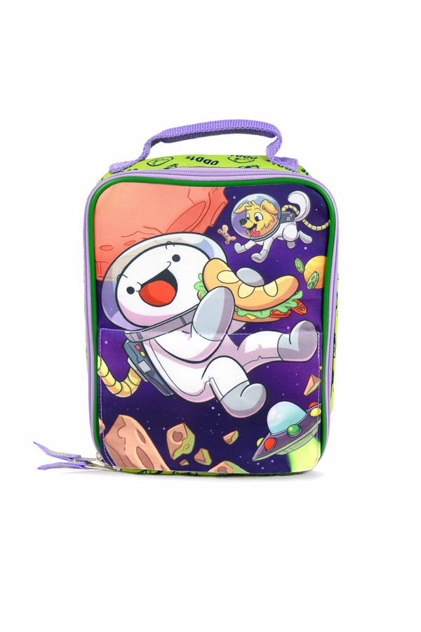 Odd1sOut Lunchbox