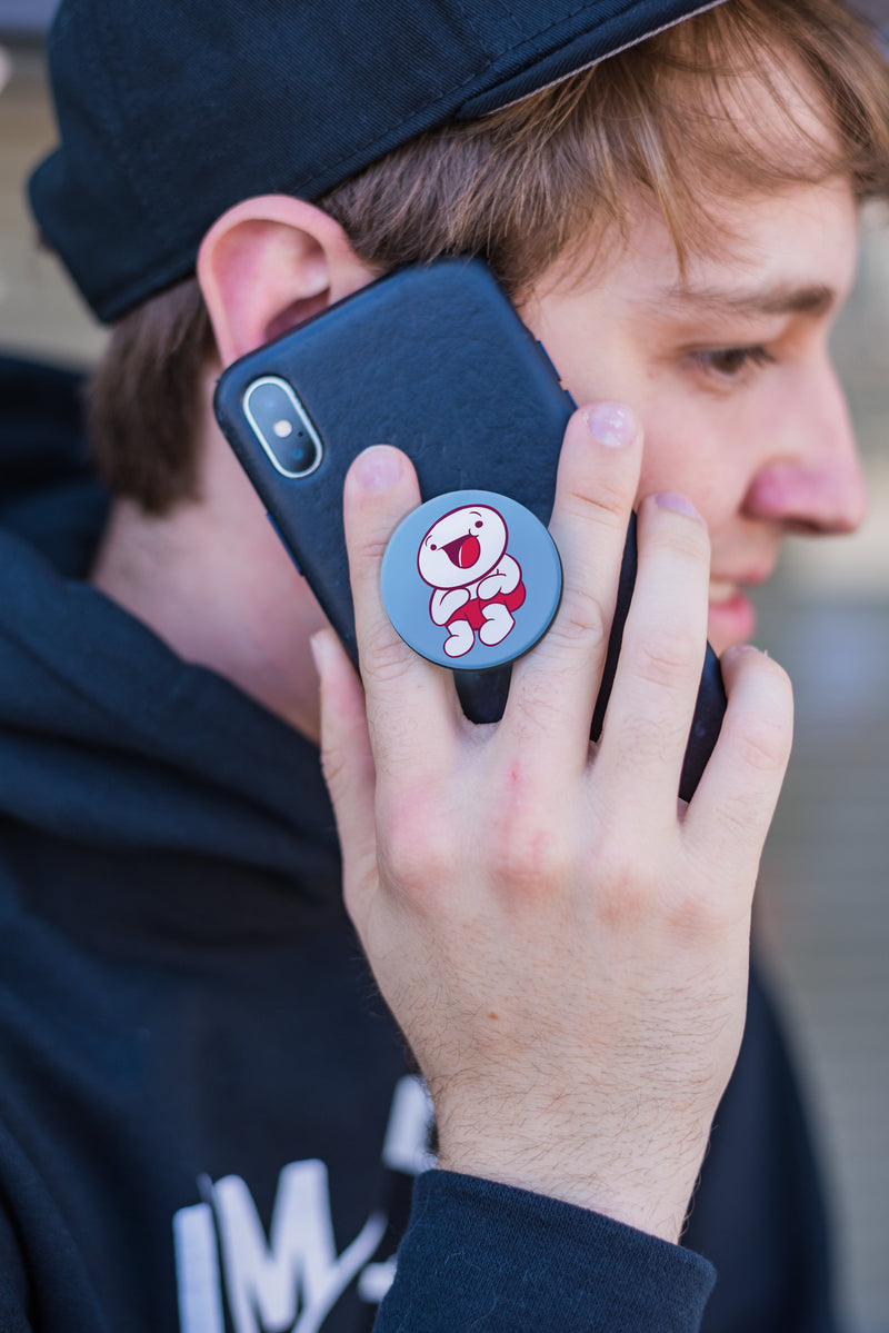 Odd1sOut Pop Socket