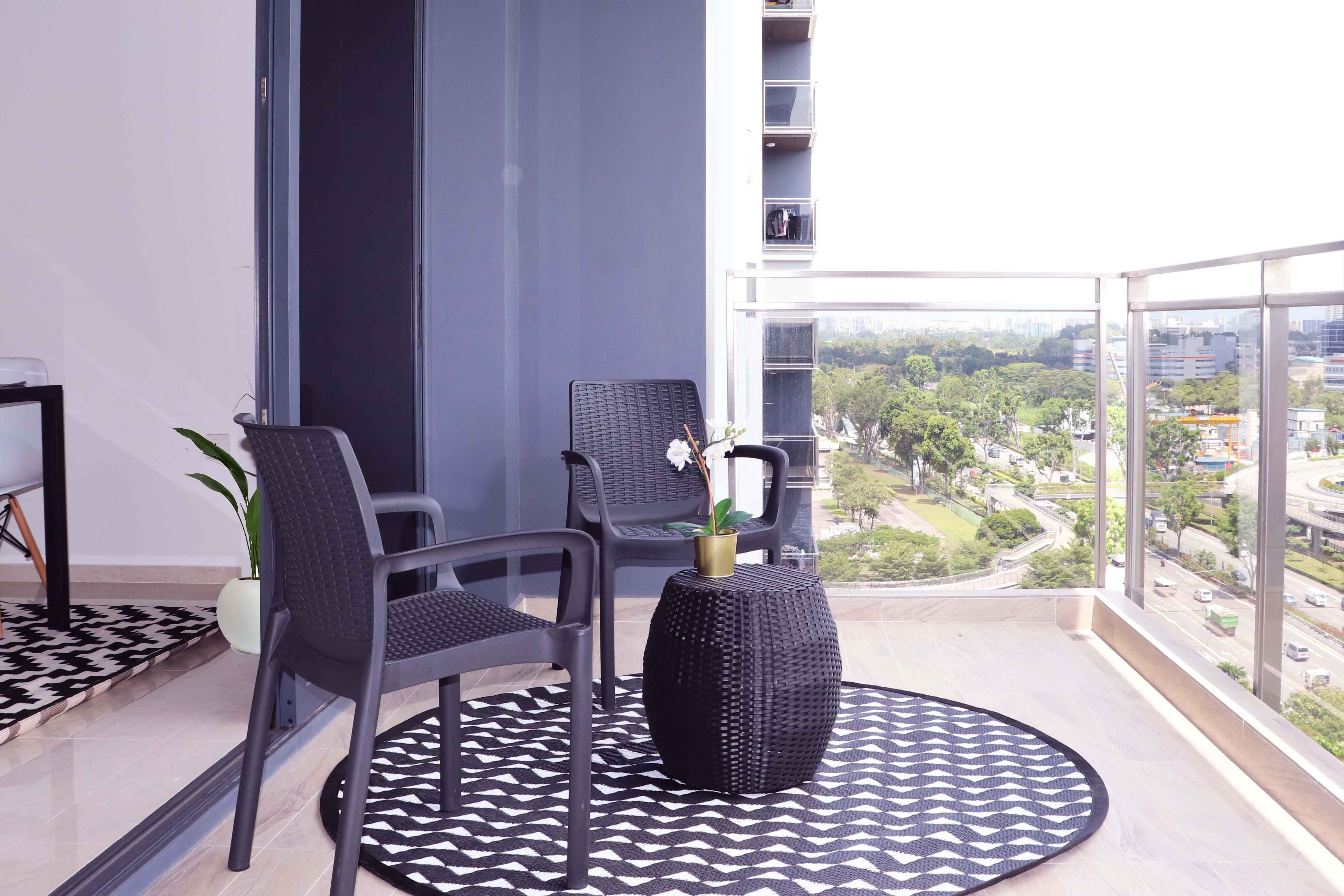 garden furniture singapore