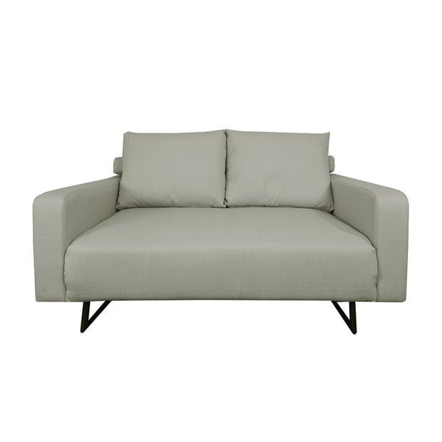 Aikin Sofa Bed Ash (2.5 Seater)