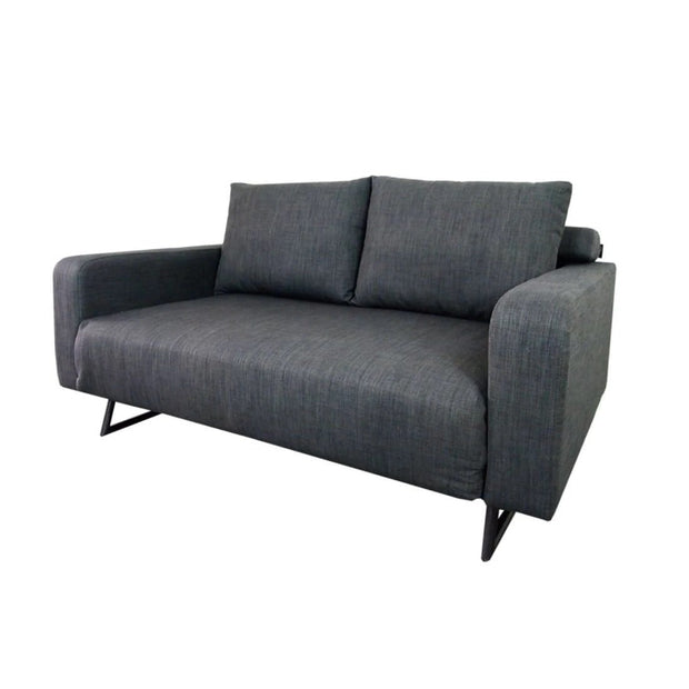 Aikin Sofa Bed Grey (2.5 Seater)
