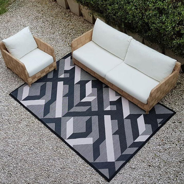 This is a product image of Avalon Outdoor Mat - Medium Size. It can be used as an Home Accessories.