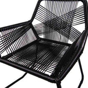 This is a product image of Bay Patio Set. It can be used as an Outdoor Furniture.