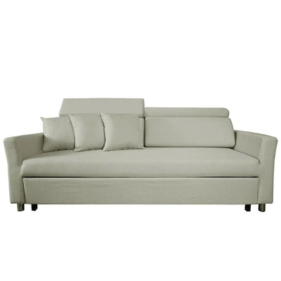 Bowen Sofa Bed Ash