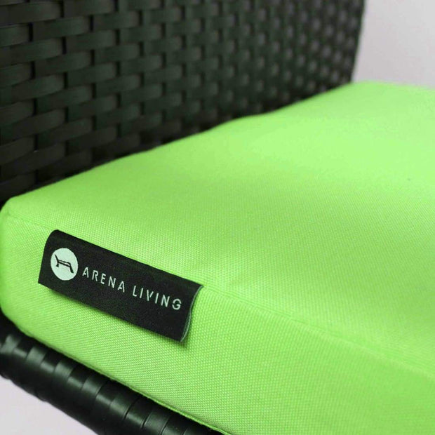 This is a product image of Cushion Covers + Insert for Wikiki Sunbed. It can be used as an Cushions for Outdoor Furniture.