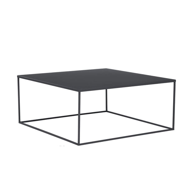 This is a product image of Darnell coffee table in Iridium Colour. It can be used as an.
