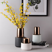 This is a product image of Dorran Vase. It can be used as an Accessories.