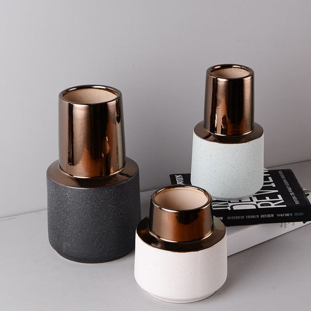 Dorran Vase - Accessories