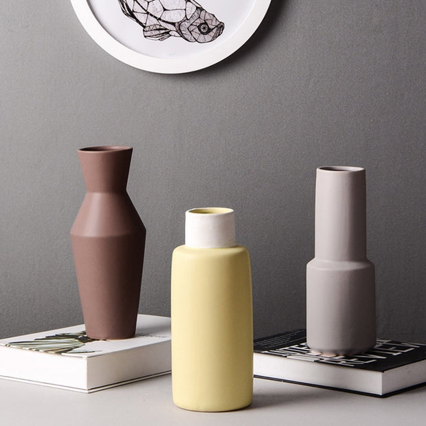This is a product image of Haagen Vase. It can be used as an Accessories.