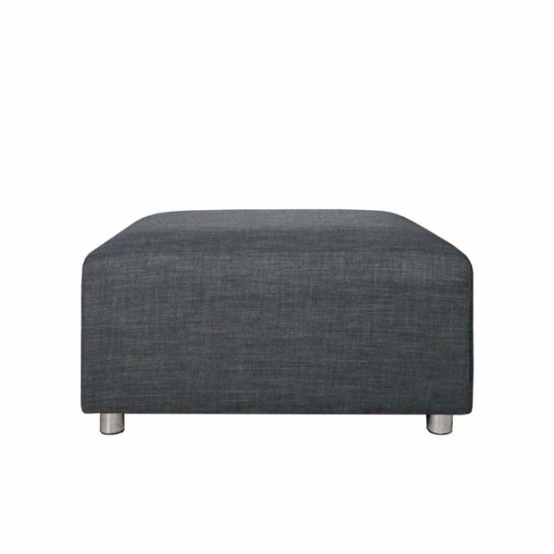 Houston 4 Pieces Modular Sofa Grey