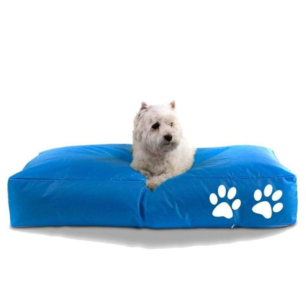 Pets Beanie Bean Bag - Blue