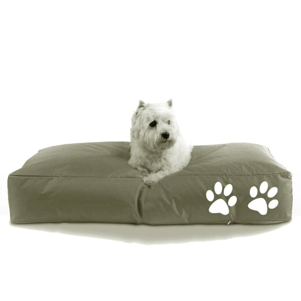 Pets Beanie Bean Bag - Grey