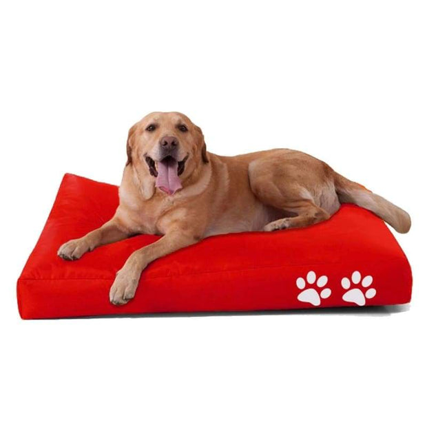 Pets Beanie Bean Bag - Red