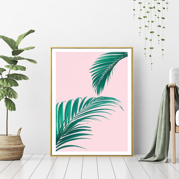 Still - Wall Art Print with Frame