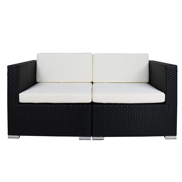 This is a product image of Summer 2 Seater Sofa. It can be used as an Outdoor Furniture.