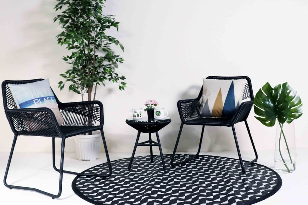 Outdoor-Patio-Chair