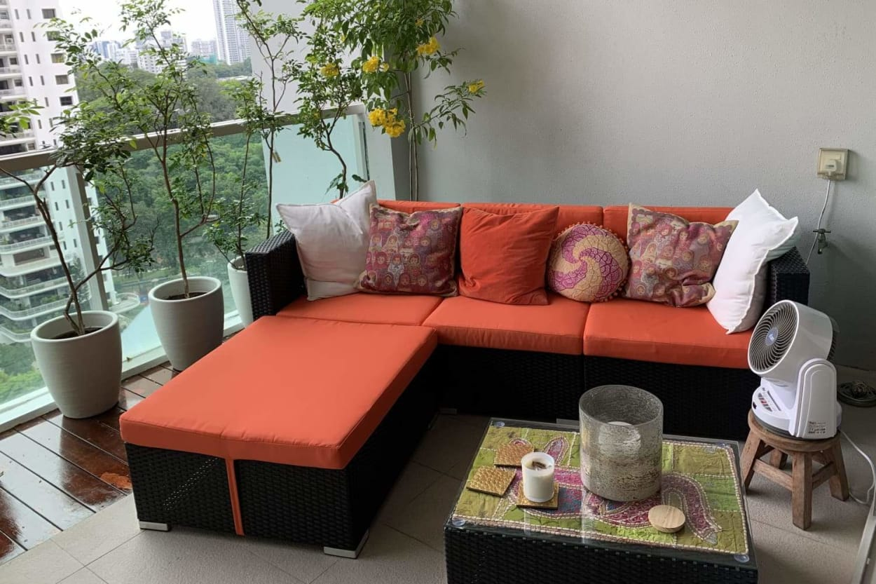 Singapore Outdoor Furniture