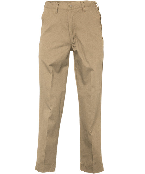 Reedflex® WORK WEAR PANT 100% COTTON KHAKI 388P