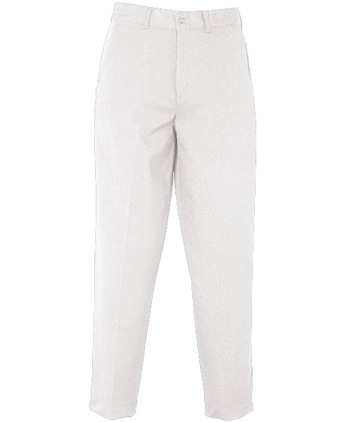 CONVENTIONAL STYLE PANTS WHITE 420P