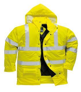 PORTWEST® Sealtex Ultra Lined Jacket US490