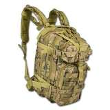 Tactical Assault Backpack – Military Outdoor MOLLE Day Pack LXPB89