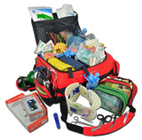 MODULAR OXYGEN BAG WITH ADVANCED FILL KIT