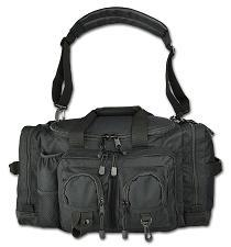 Police Duty Range Bag LXPB10