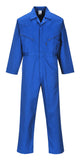PORTWEST® Liverpool zippered coverall C813