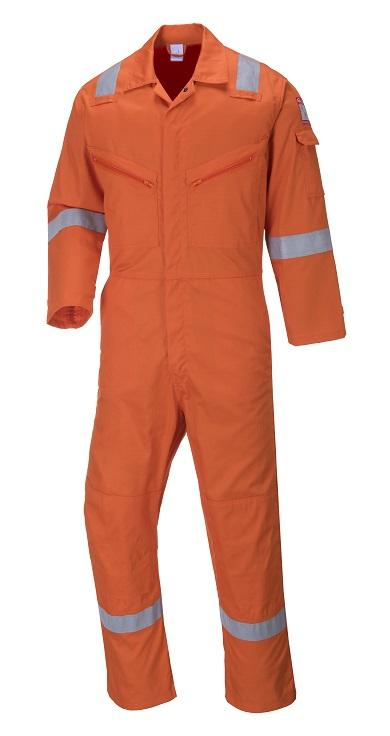 PORTWEST® Iona 100% Cotton Coverall  C814