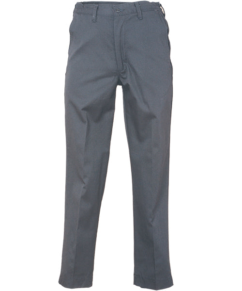 Reedflex® WORK WEAR PANT 100% COTTON CHARCOAL 382P
