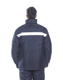 PORTWEST® COLDSTONE QUILTED JACKET  CS10