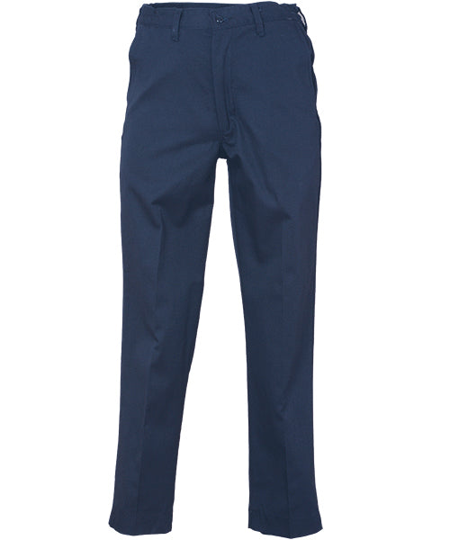 Reedflex® WORK WEAR PANT 100% COTTON DARK NAVY 381P