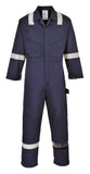Portwest® Iona Polycotton Coverall F813