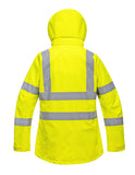 PORTWEST® Ladies Hi-Vis Breathable Jacket LW70