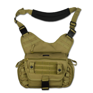TACTICAL SHOULDER SLING PACK LXMB15
