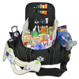LARGE FIRST RESPONDERS BAG WITH FILL KIT