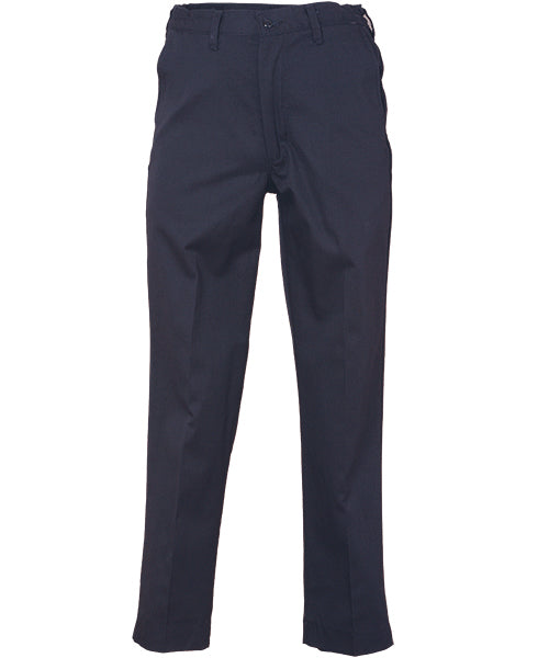 Reedflex® WORK WEAR PANT 100% COTTON MIDNIGHT NAVY 321P