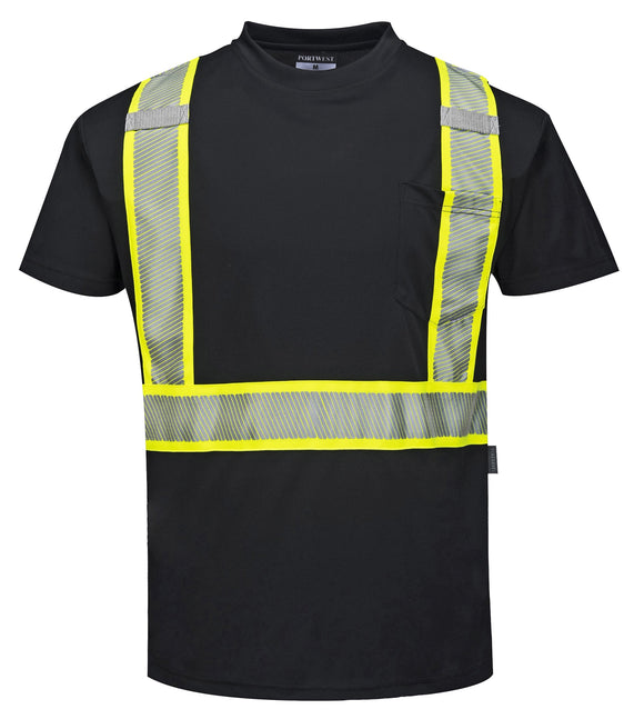 PORTWEST® Short Sleeved T-Shirt S396