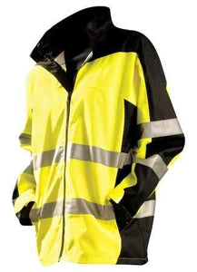 SPEED COLLECTION BREATHABLE RAIN JACKET SP-BRJ