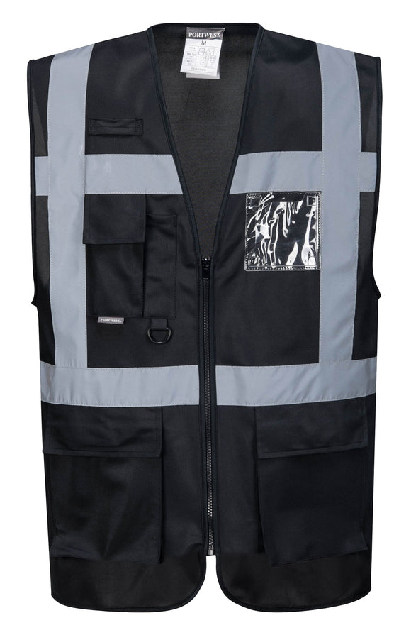 PORTWEST® Ion Executive Vest UF476
