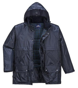 PORTWEST® Perth Stormbeater Jacket US430