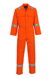 PORTWEST®  FR BizFlame® Anti Static Coverall Portwest UFR21