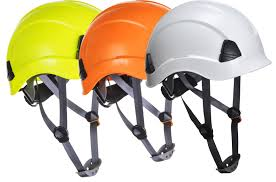 HEIGHT ENDURANCE HARD HAT PS53