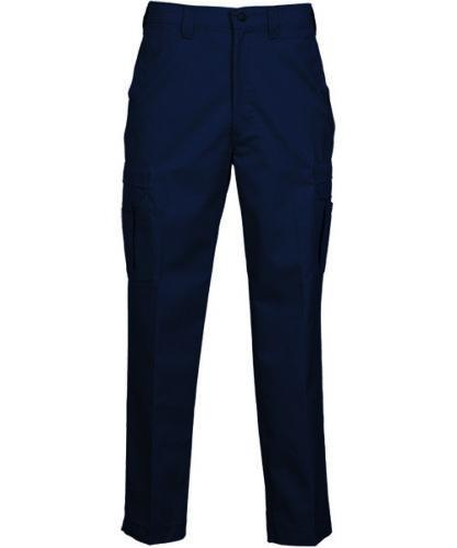 Reedflex® Work Wear Black Cagro Pants