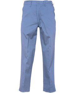 Reedflex® WORK WEAR PANT 100% COTTON POSTMAN  BLUE 342P