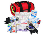COMPACT FIRST RESPONDER BAG WITH FILL KIT A LXMB10-SKA