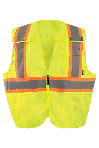 5 POINT BREAK AWAY VEST ECO-IMB2TX