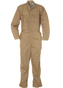 FR DELUXE COVERALL 88/12 7 OZ  988CFU7